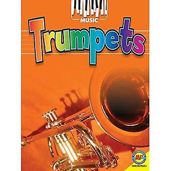Trompetten (muziekinstrumenten)