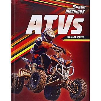 VTT (Machines de vitesse)