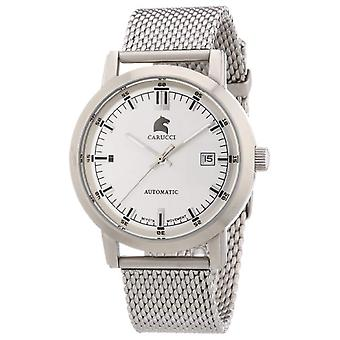 CAPA Watches CA2195ST-SL-wristwatch, male