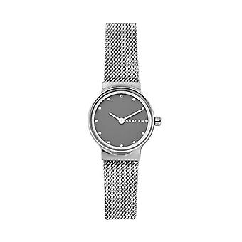 Skagen ladies Quartz analogue watch with stainless steel band SKW2667
