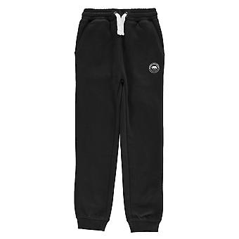 SoulCal Kids Signature fleece joggers juniorit pohjat housut housut