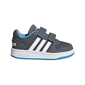 Adidas Hoops 20 Cmf I F35897 universal all year infants shoes