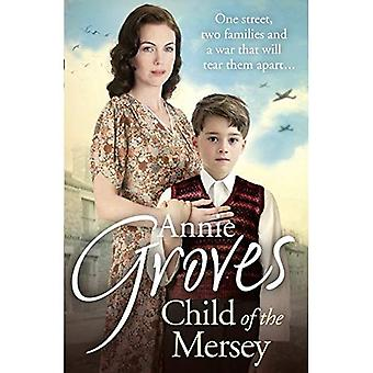 Kind von der Mersey