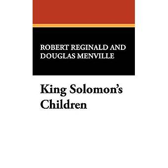 King Solomons Kinder durch Reginald & R. Menville Douglas