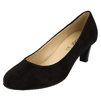 Ladies Gabor Court Shoes 95300