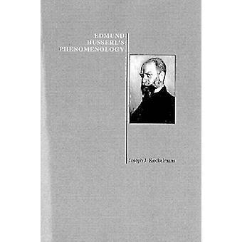 Edmund Husserl's Phenomenology by Joseph J. Kockelmans - 978155753049