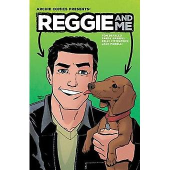 Reggie And Me Vol. 1 by Tom DeFalco - 9781682559420 Book
