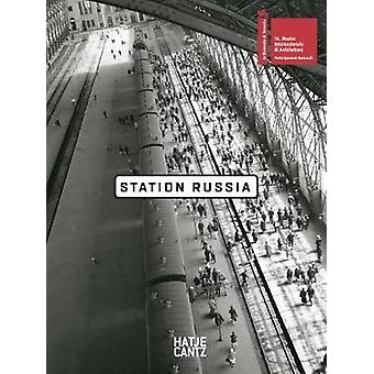 Station Russia by Station Russia - 9783775744584 Book