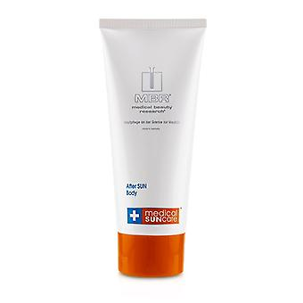 Mbr Medical Beauty Research Medical Suncare After Sun Body - 200ml/6.7oz