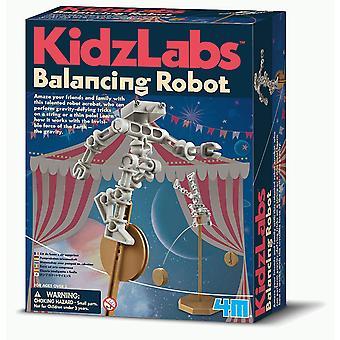Świetne gadżety Kidz Labs równoważenia Robot