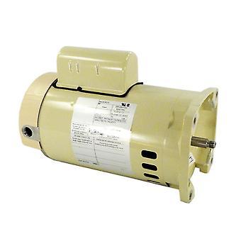 Pentair 355012S 1.5 HK 208/230V energieffektiv firkantet flange pumpe motor