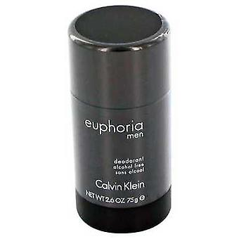 Euphoria By Calvin Klein Deodorant Stick 2.5 Oz (men) V728-435395