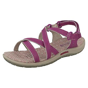 Girls Merrell Casual Sandals Jazmin