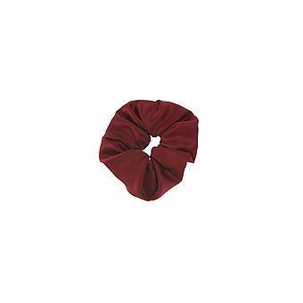 ShowQuest Showquest Plaine Satin Scrunchie
