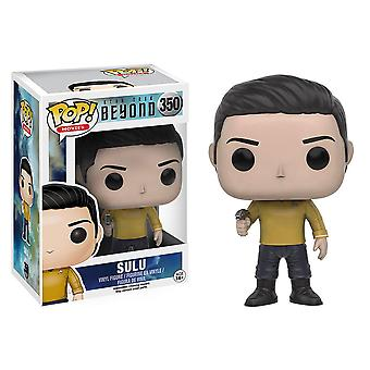 Star Trek Beyond Sulu Pop! Vinyl
