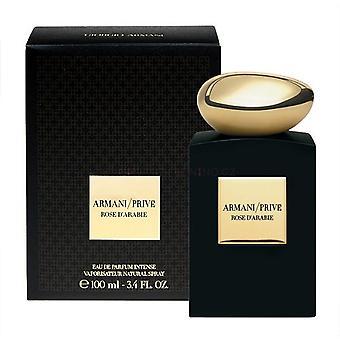 Giorgio Armani Armani Prive Rose d'Arabie Eau de Parfum 100ml EDP Spray