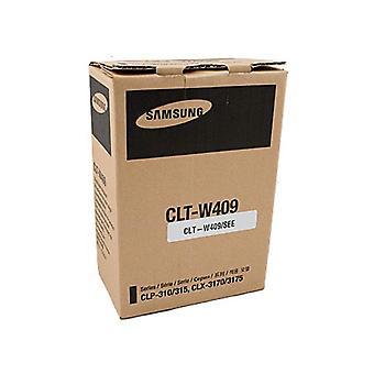 Samsung CLTW409S Waste Bottle