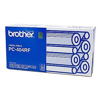 Brother Refill Rolls PC404RF