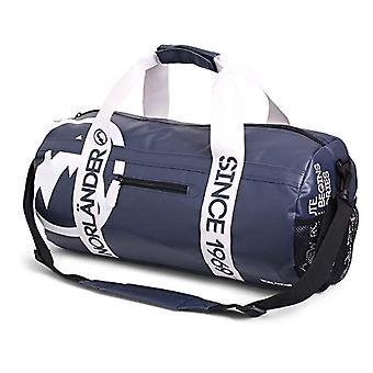 Norl?nder - Gymnastics Bag'I Am Free' - 50 cm - blue (Blue) - 8401