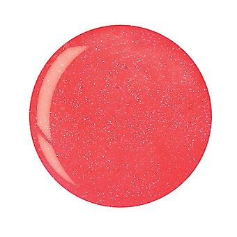 Cuccio Poudre Polonais Dip System Dipping Powder - Watermelon Pink With Pink Mica 45g (5547)