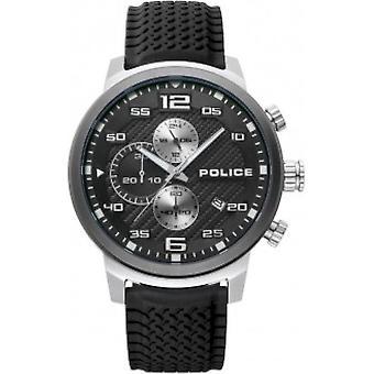 Police Men's Watch PL.15657JSTU/02P