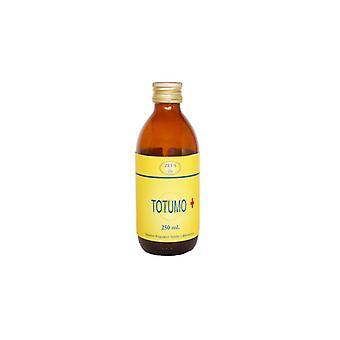 Zeus 250ml Totumo Syrup