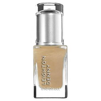 Leighton Denny Limited Edition Nail Polish Lacquer - Toffee 12ml
