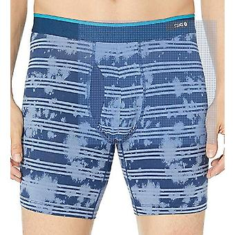Stance Boxer kort ~ back Burner BB Navy