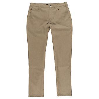 Element Howland Chino Pants in Khaki