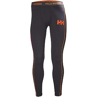Helly Hansen HH Lifa Active Pant - Ebenholz