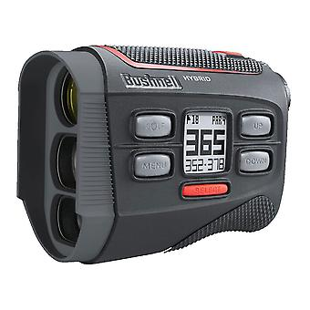Bushnell Golf Hybrid Bluetooth Jolt Distanza Laser Display GPS Rangefinder
