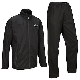 Stuburt Mens Hydro-Sport Waterproof Thermal Jacket & Trousers Golf Suit