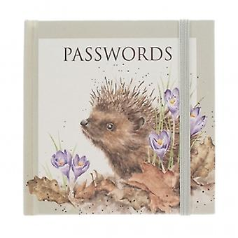 Wrendale Designs Password Notebook | Gifts From Handpicked
