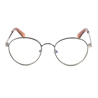 The Book Club They Got Farther Antique Gunmetal Screen & Reading Glasses