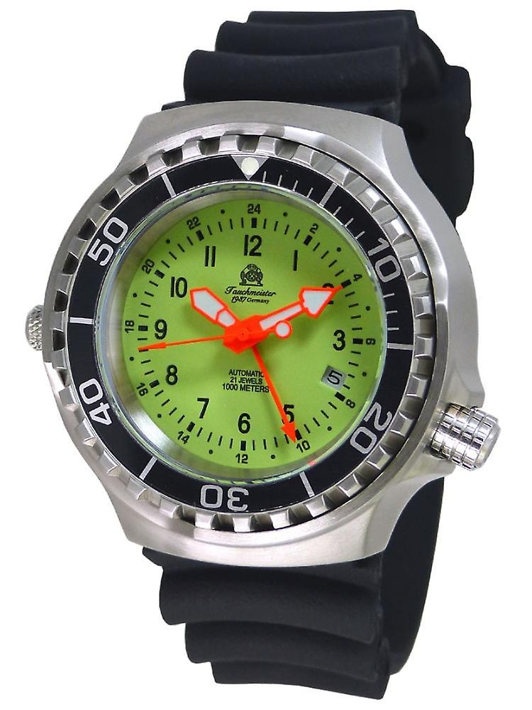 Tauchmeister T0316 Automatic Diving Watch 46mm