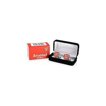 Arsenal FC kalvosinnapit