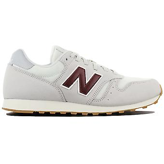 New Balance Classics ML373OWW Herren Schuhe Grau Sneaker Sportschuhe