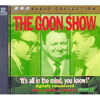 The Goon Show by Milligan & SpikeStephens & Larry