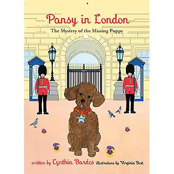 Pansy in London by Bardes & Cynthia