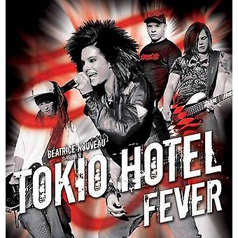 Tokio Hotel Fever by Beatrice Nouveau