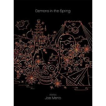 Demons in the Spring - 9781936070091 Book