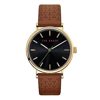 Ted Baker BKPMMF911 Men-apos;s Mimosaa Brown Strap Wristwatch Ted Baker BKPMMF911 Men-apos;s Mimosaa Brown Strap Wristwatch Ted Baker BKPMMF911 Men-apos;s Mimosaa Brown Strap Wristwatch Ted Baker