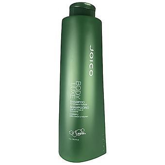 Joico body luxe hair shampoo for fullness & volume 33.8 oz