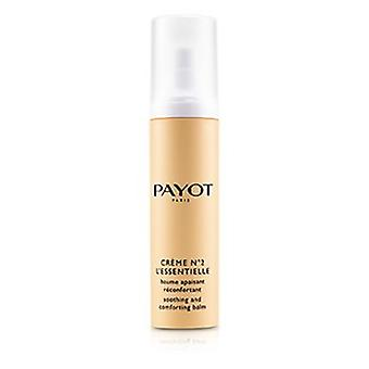 Payot Creme No2 L'essentielle Bálsamo calmante y reconfortante 40ml/1.3oz