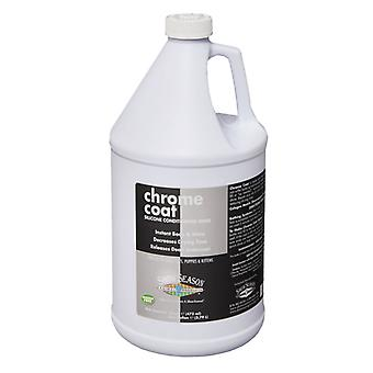 Showseason Chrome Coat Silicone Rinse 3.8L