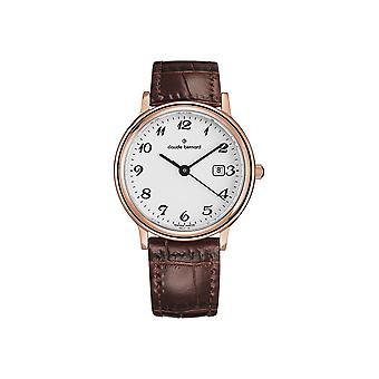Клод Бернард - Наручные часы - Дамы - Классические дамы - 54005 37R BB
