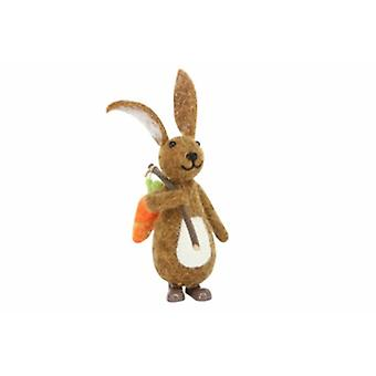 Gisela Graham Easter Bunny Decoration | Gifts from Handpicked