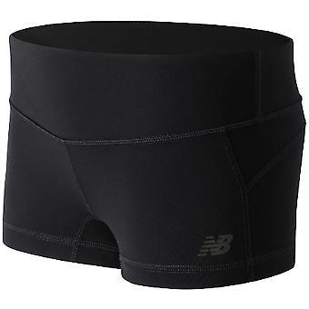 New Balance WS53106BK training all year women trousers