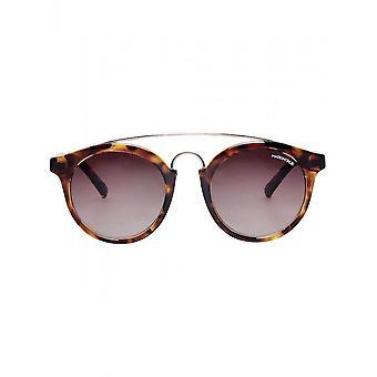 Made in Italia - Accessories - Sunglasses - LIGNANO_02-TART - Unisex - saddlebrown,gold