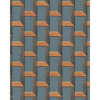 Non woven wallpaper Profhome DE120076-DI